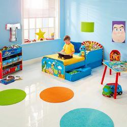 Kleinkindzimmer Toy Story
