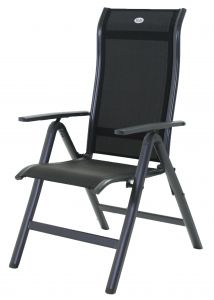 Torino folding chair