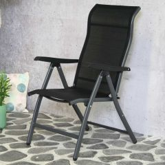 Sardinië folding chair