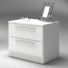 Nightstand 2 drawers