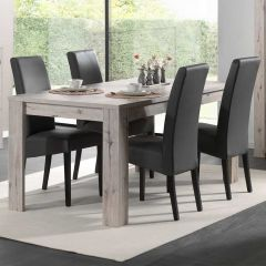 Warschau Tisch 160cm