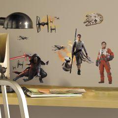 RoomMates Wandtattoo - Star Wars  - The Force Awakens