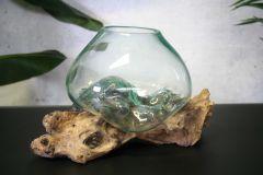 Sofie glass decoration vase