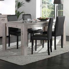 Poznan Tisch 160cm