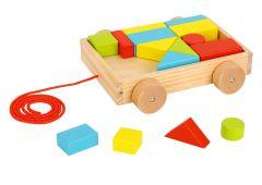 Mini Block & Roll
