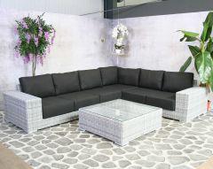 Lounge-Set Wembley Eckeinheit