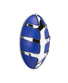 Garderobenständer Bug - blau