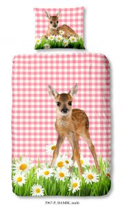 Bettbezug Bambi 140x220