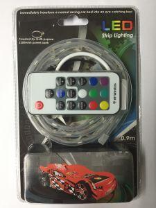 LED-Beleuchtung für Autobetten