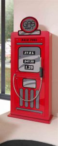 Kleiderschrank Petrol Pump