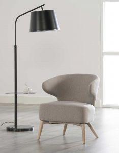 Sessel Madeline - leicht