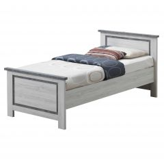 EMMA BEDROOM - BED 90
