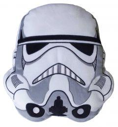 Kissen Stormtrooper 36 x 38 cm