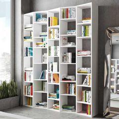 Bücherregal Varna - Modell 4