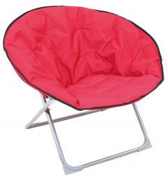 EaZy Comfort Chair Red