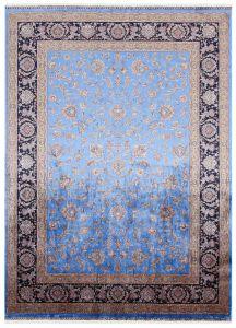 Qoum Shah 2 Blue 150X80