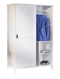 Kleiderschrank Mafra