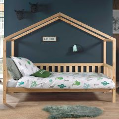 Homebed Dallas 2 90x200 - natur