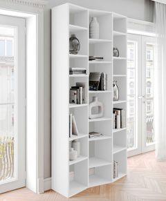 Bücherregal Varna - Modell 7