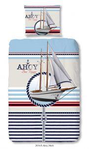 Ahoy 140x220 Debbe Abdeckung