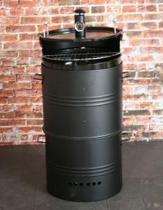 Barrel BBQ XL