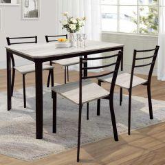 Tischset Lily