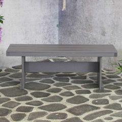 Marseille bench 118 cm, FSC 100%
