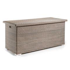 Sacramento cushion box kubu brushed