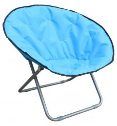 EaZy Comfort Chair Ice Blue