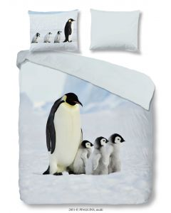 Bettwäsche Pinguine 240x220