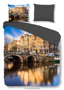 Bettwäsche Amsterdam 240x220cm