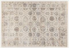 Tr Giorgia Herati White/Beige 230X160
