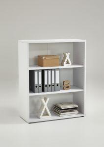 Bücherregal Gabi - 3 Fächer breit