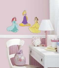 RoomMates Wandsticker - Disney Prinzessinnen