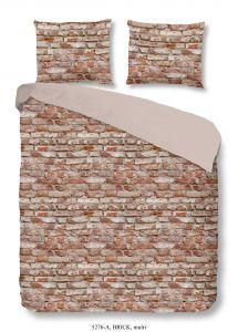 Bettwäsche Brick 240x220cm
