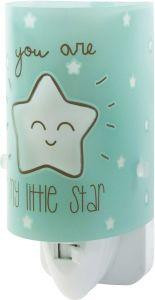 Nachtlicht My Little Star - grün