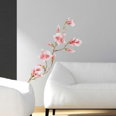 Wandaufkleber Magnolia