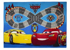 Teppich Cars III - Speedway