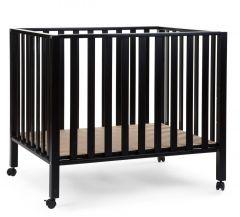 Baby-Box Anaïs - schwarz