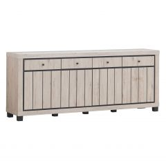 EUREKA DINING SET - DRESSOIR / BUFFET