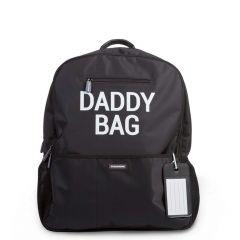 Daddy Rucksack Black