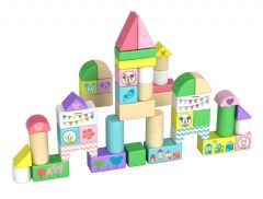 Mickey Block set-50pcs