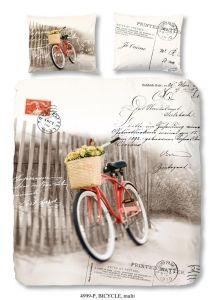 Bettwäsche Fahrradtour 240x220cm