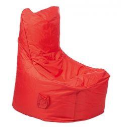 Sitzsack Comfort rot