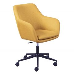 WORKRELAXED curry - CHAISE DE BUREAU WORKRELAXED CURRY - CHAISE DE BUREAU WORKRELAXED CURRY