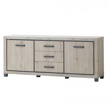 ELODIE DINING SET - DRESSOIR / BUFFET