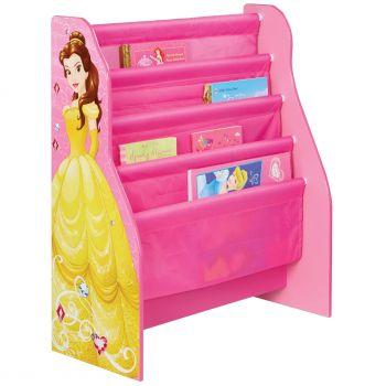 Bücherregal Disney Prinzessinnen