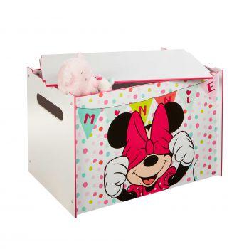Spielzeugbox Minnie Maus