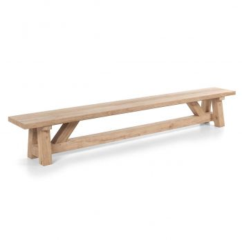 Cottage bench 300 x 40