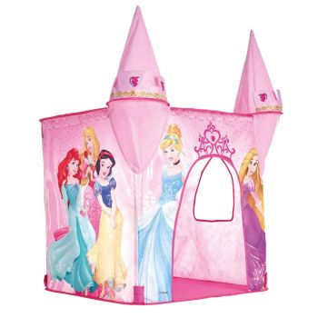 Spielzelt Disney Prinzessinnen Schloss